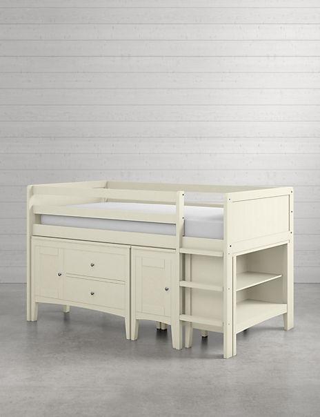 Hastings Ivory Sleep Station