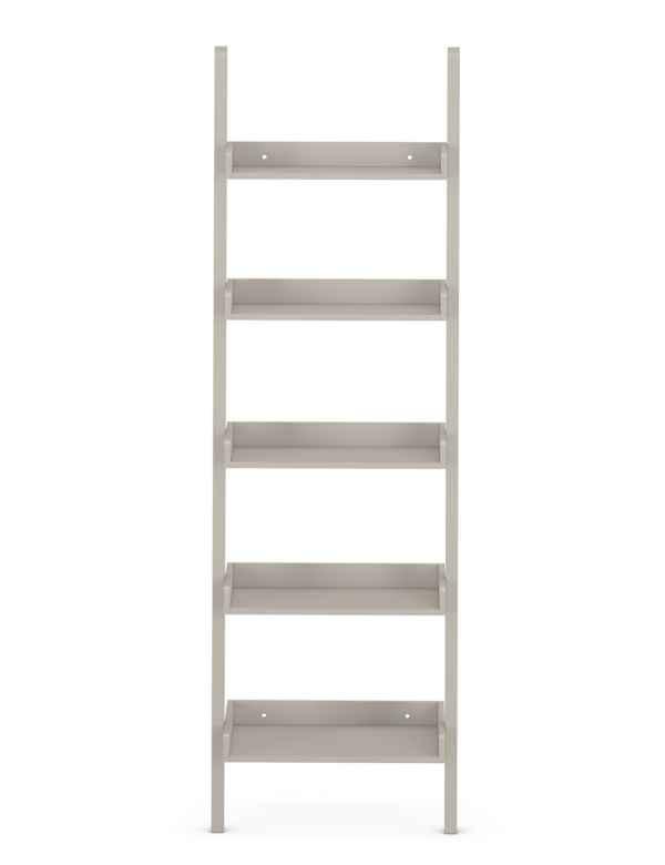p22404556: Step Ladder - Putty