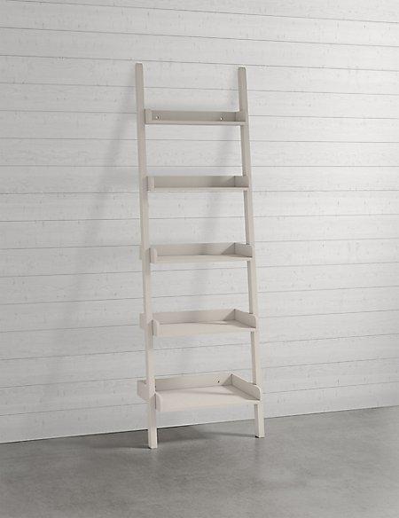 Step Ladder - Putty