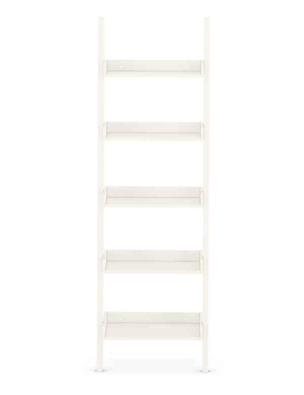 p22404558: Step Ladder - White