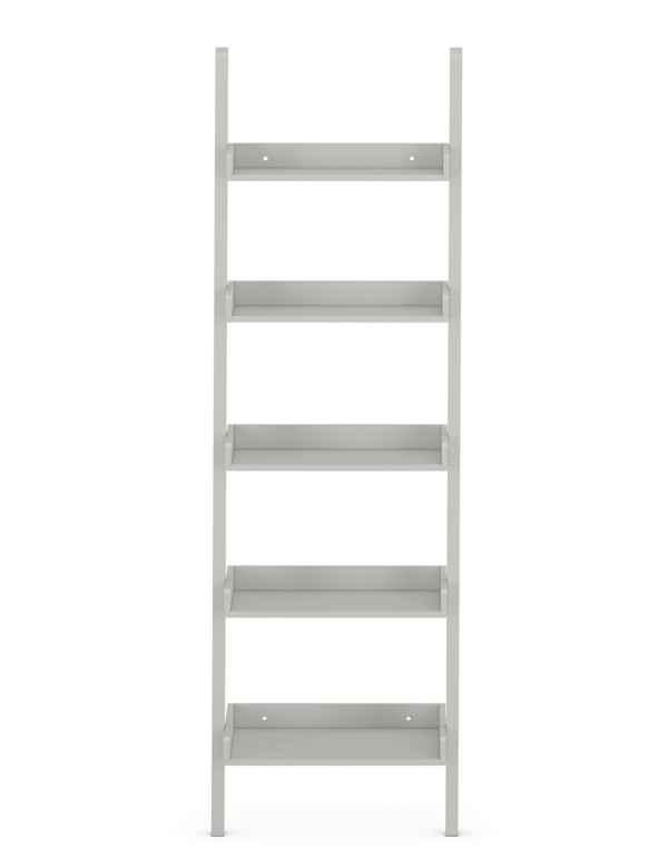 p22477716: Step Ladder Grey