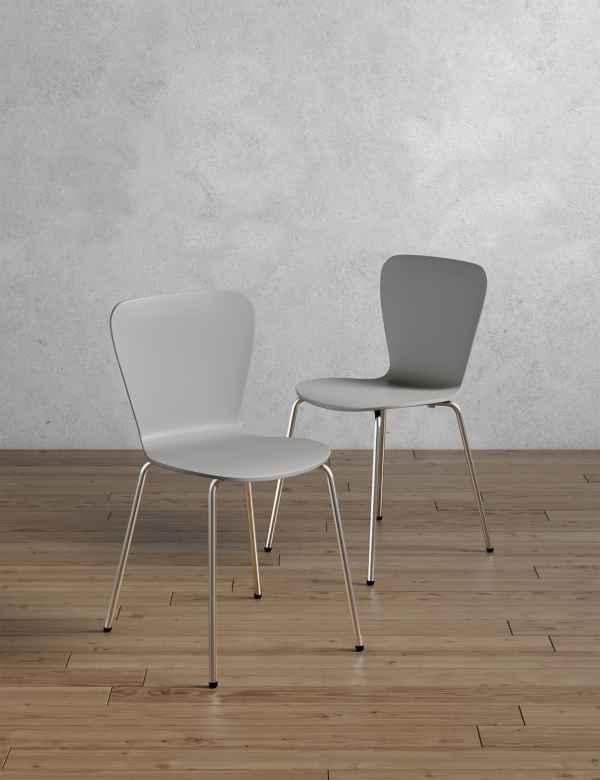 p22498372: Set of 2 Brady Chairs