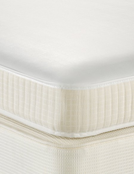 Natural Cot Bed Mattress – 7 day delivery*