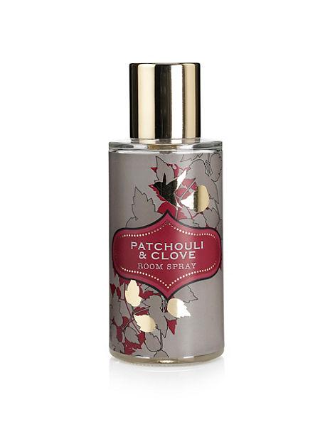 Dark Patchouli & Clove Room Spray