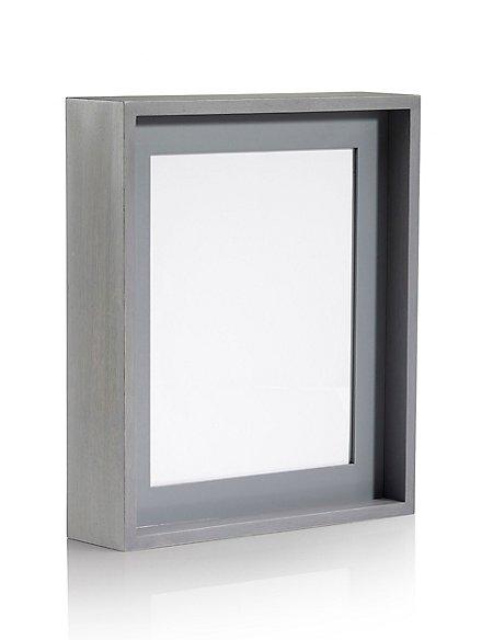 Conran Box Photo Frame 20 x 25cm (8 x 10'')