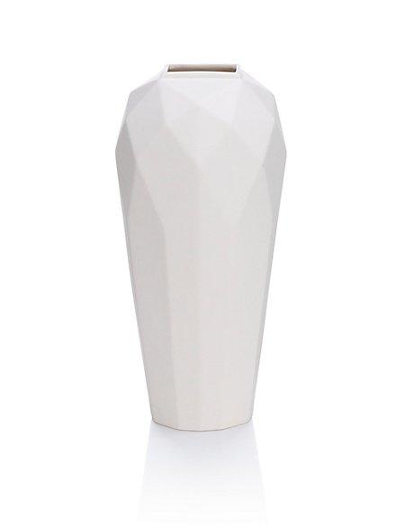 Conran Geometric Vase