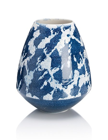 Water Design Decorative Vase
