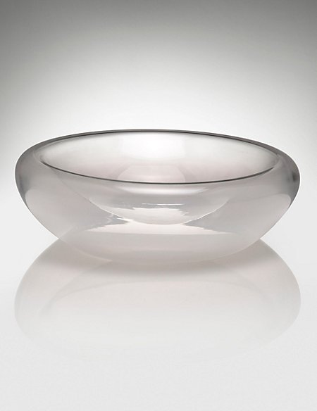 Conran Fading Glass Bowl