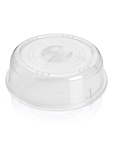 Microwavable Plate Cover
