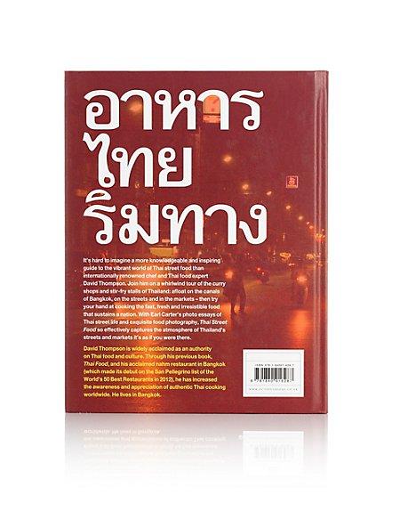Thai street food cookbook ms thai street food cookbook forumfinder Images