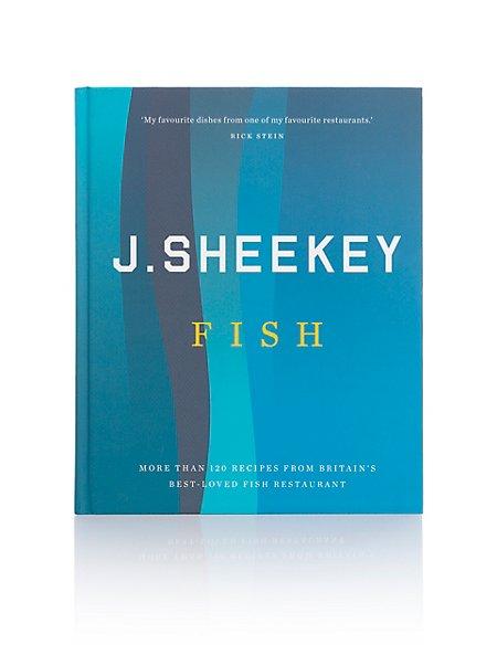 J. Sheekey Fish Cookbook