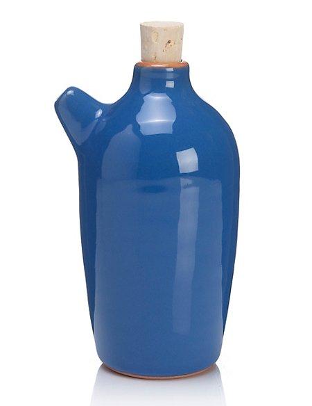 Tapas Terracotta Oil Pourer