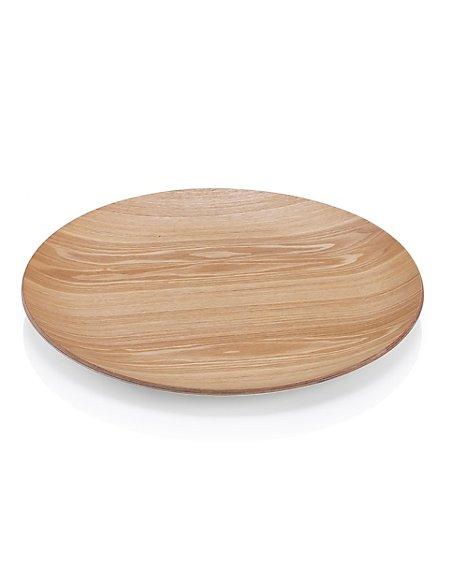 Bergen Round Platter