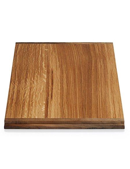 Oak Walnut Chopping Board
