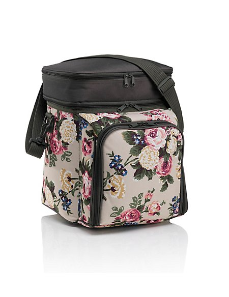 Country Garden Large Cool Bag