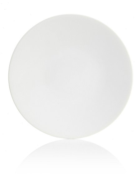 Andante Round Side Plate