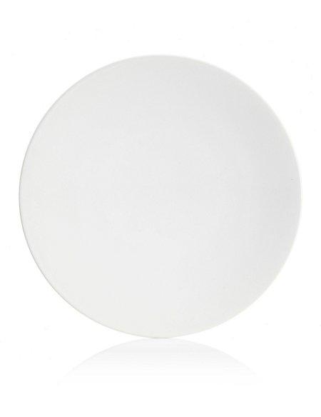 Andante Round Dinner Plate
