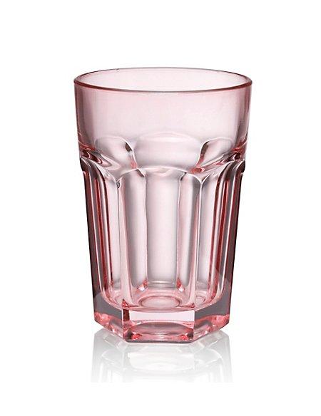 American High Ball Glass