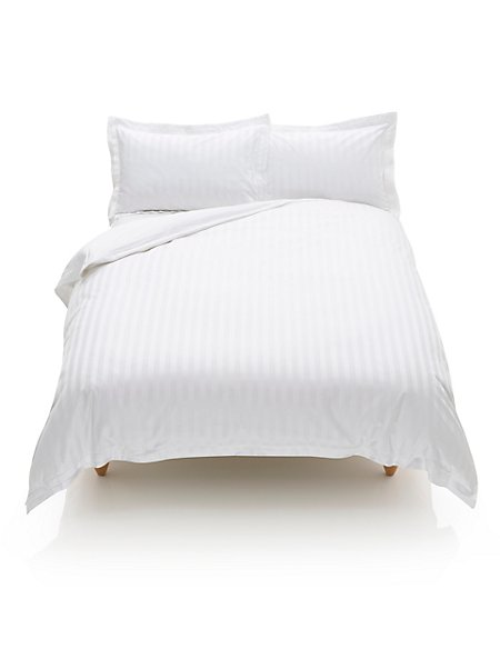 Double Cuff Duvet Cover