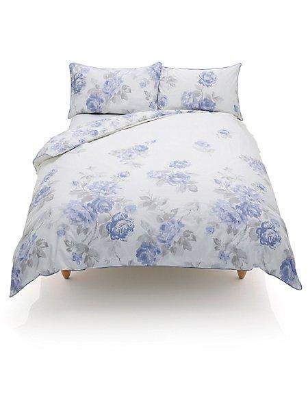 Floral Petal Bedding Set