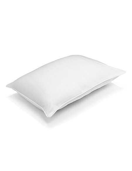 Supremely Washable Firm Pillow