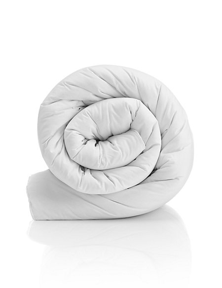 Duck Feather & Down 13.5 Tog 3 in 1 All Seasons Duvet