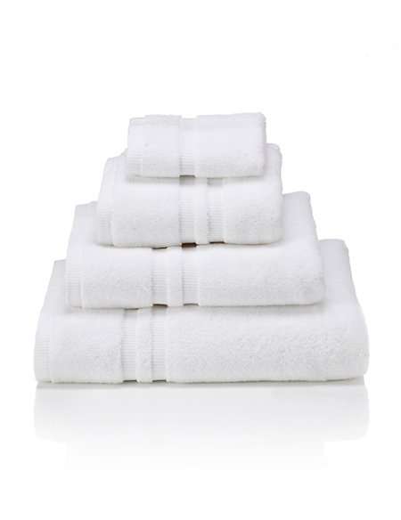 Pure Egyptian Cotton Supersoft Towels