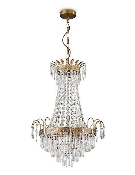 Anastasia grand chandelier ms anastasia grand chandelier aloadofball Gallery