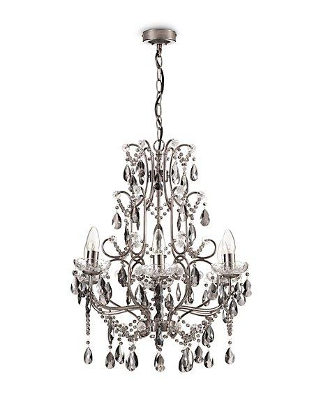 Beatrice Chandelier Ceiling Light