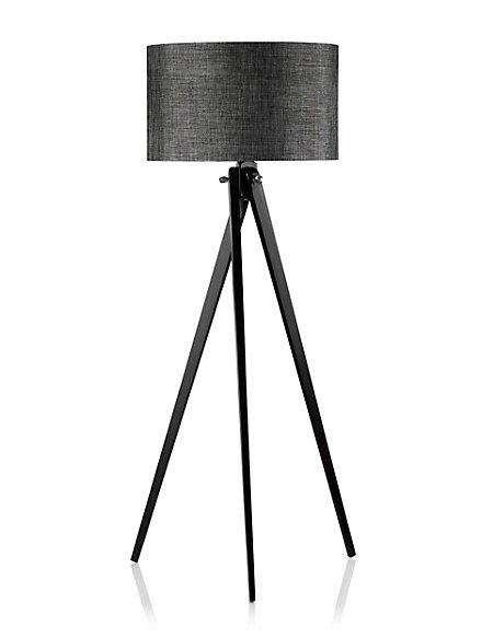 Modern Tripod Floor Lamp M Amp S