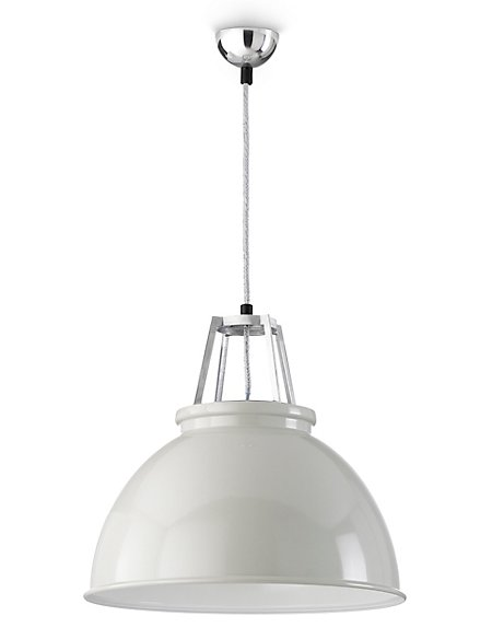 Original BTC Titan 3 Ceiling Light