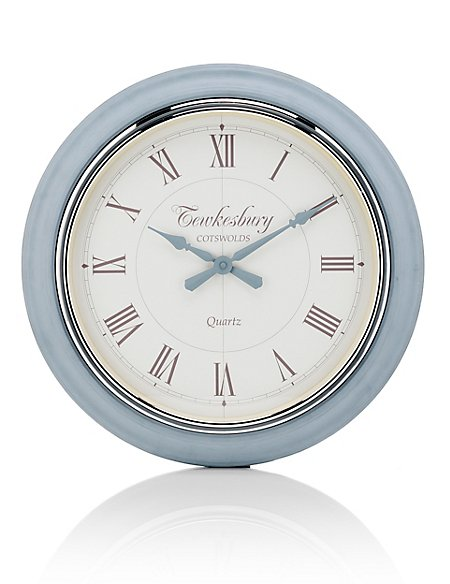 Large Cotswold Wall Clock