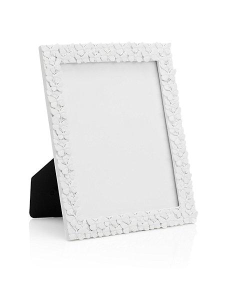 butterfly photo frame 20 x 25cm 8 x 10 39 39 m s. Black Bedroom Furniture Sets. Home Design Ideas