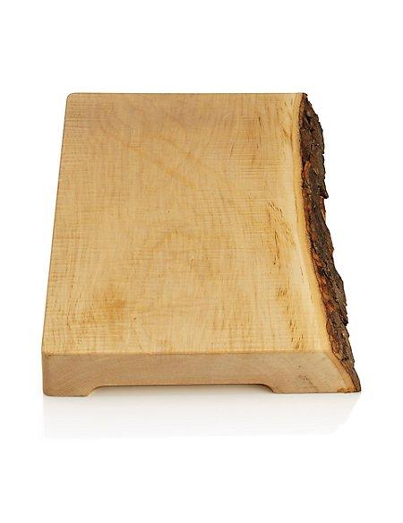 Bunbury Boards Medium Ash Natural Chunky Chopping Board