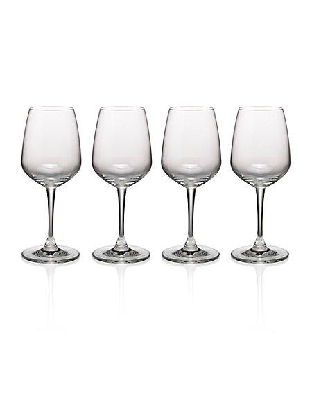 Everyday White Wine Glasses