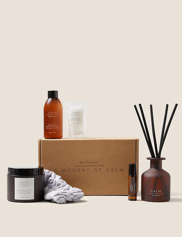 Calm Gift Set Apothecary M S
