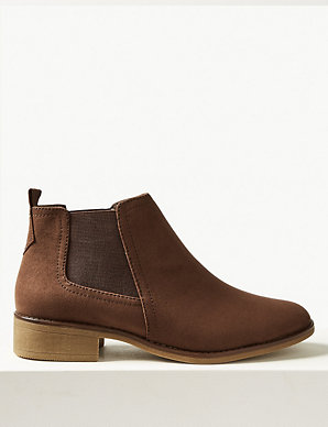 many choices of favorable price large assortment Chelsea Ankle Boots
