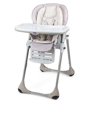 687d83a1454 Chicco Polly Dune Highchair