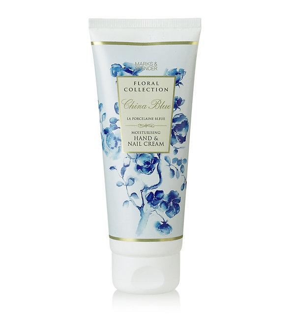 Buy Marks & Spencer Magnolia Hand and Nail Cream, 100ml
