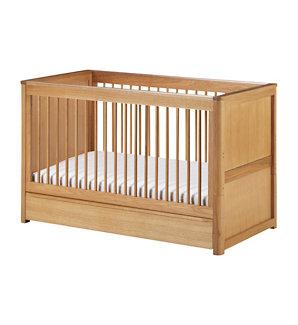 Chloe Cot Bed