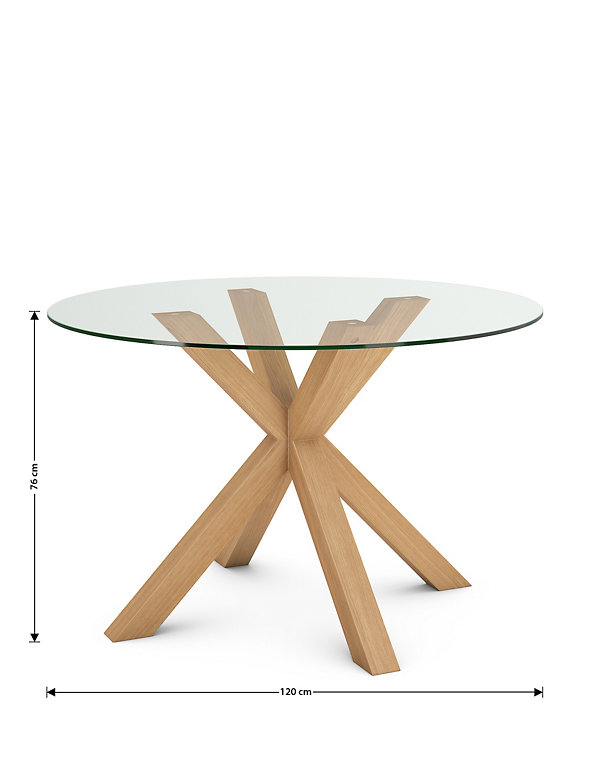 Colby Round Table M S