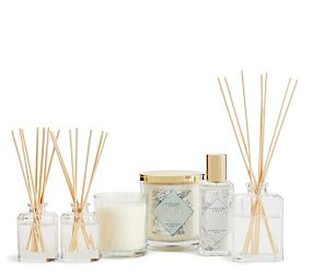 Lily & Cut Stems Fragrance Range