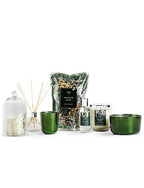 Mistletoe & Fir Fragrance Range