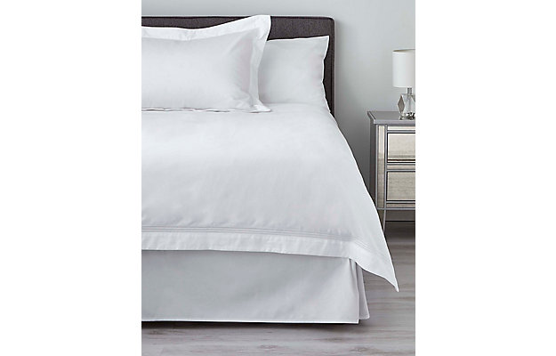 750 Thread Count Luxury Supima Cotton Sateen Linen ...