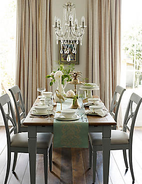 Darcey Living & Dining Collection