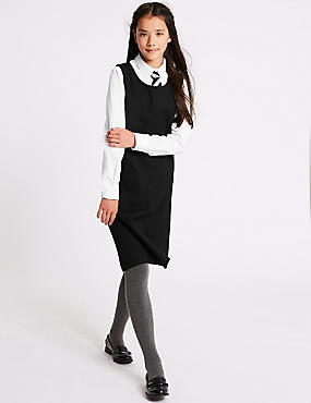 Senior Girls' School Outfit