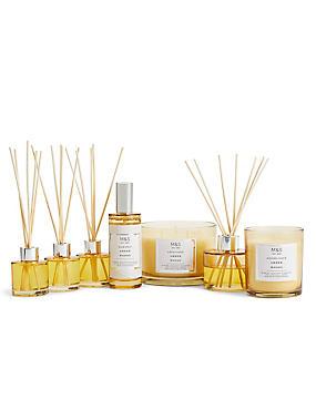 Amber Fragrance Range