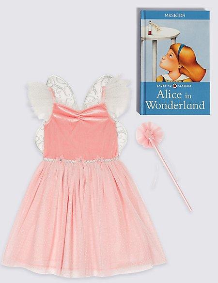 Alice in Wonderland™ Matching Items