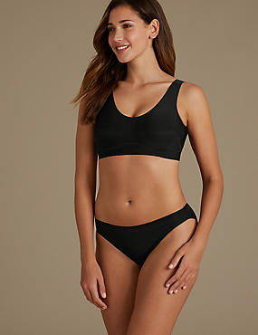 Full Cup Set with Crop Top