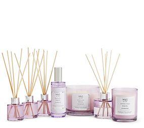 Jasmine Fragrance Range